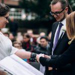 Hochzeit von Fabian und Steffi