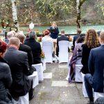 Hochzeit in Füssen von Sophie und Gregor
