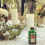 Hochzeitsritual von Sandra und Sebastian