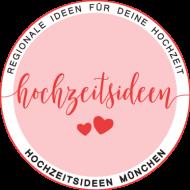 Badge Hochzeitsideen München